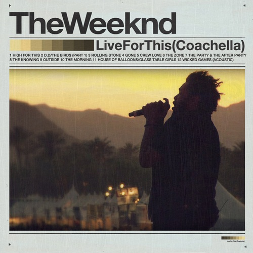The Weeknd - Live For This Coachella