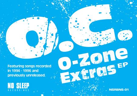 O.C. - O-Zone Extras EP1