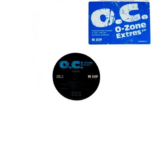O.C. - O-Zone Extras EP2