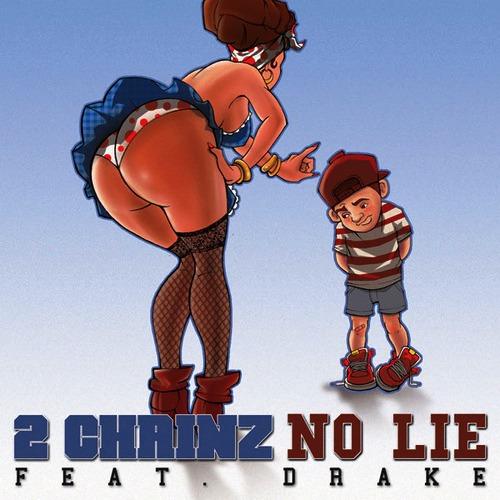 2 Chainz – No Lie Ft. Drake