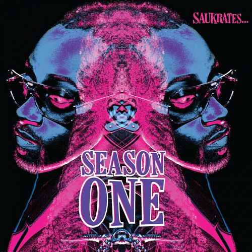 Saukrates - Season One