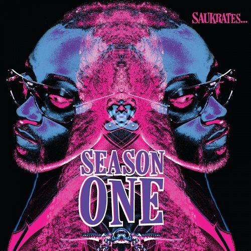 Saukrates - Season One