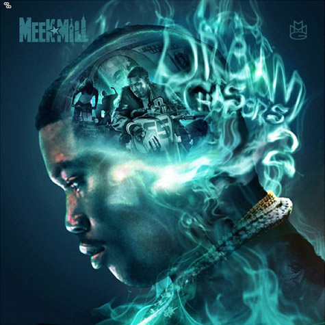Meek Mill - Dreamchasers 2 (Hosted By DJ Drama)