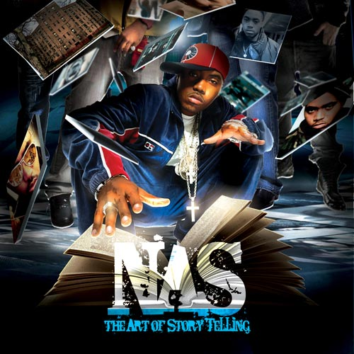 Nas - The Art Of Storytelling