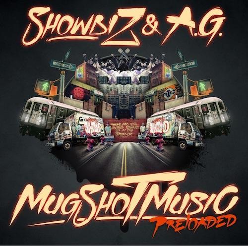 Showbiz & A.G. - Pre-Loaded