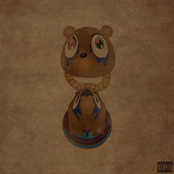 Kanye West – Young And Spiteful Mixtape