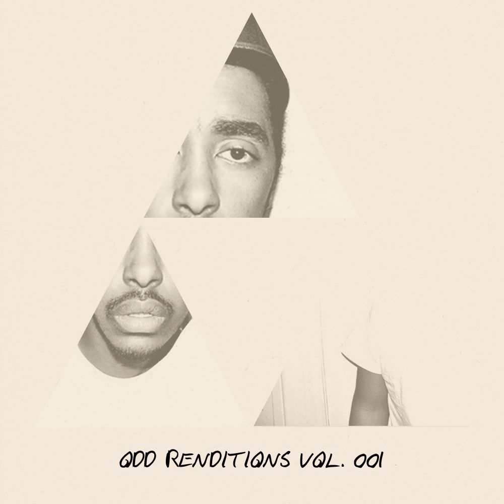 Oddisee - Odd Renditions