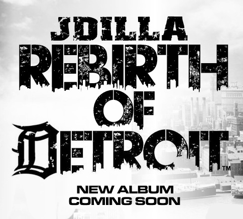 J Dilla – Dillatroit2