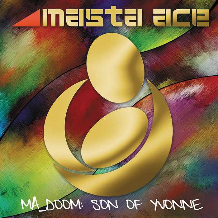 Masta Ace - MA_DOOM Son Of Yvonne
