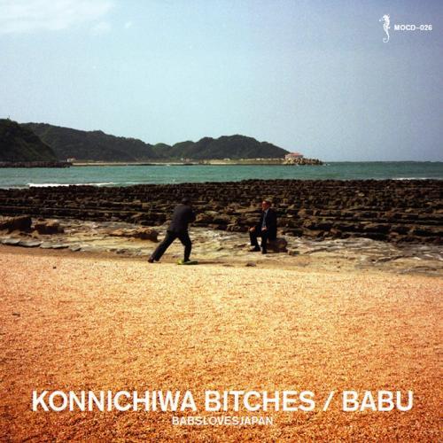 DJ Babu - Konnichiwa Bitches
