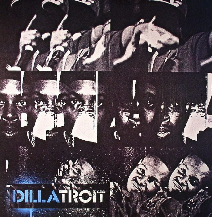 J Dilla – Dillatroit (2012)