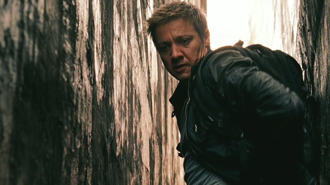 The Bourne Legacy 4
