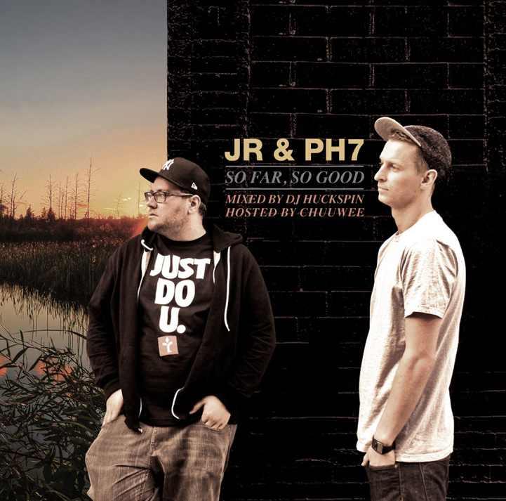 JR & PH7 - So Far, So Good