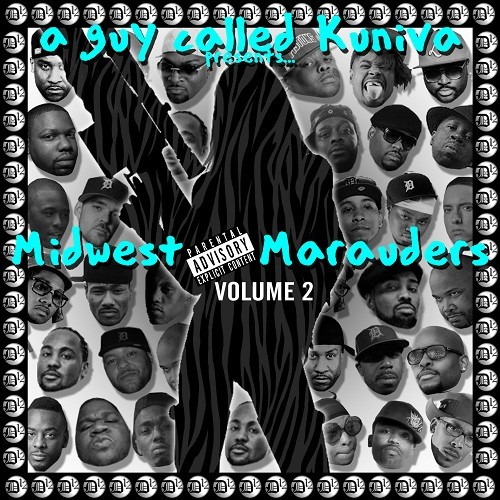 Kuniva - Midnight Marauders 21