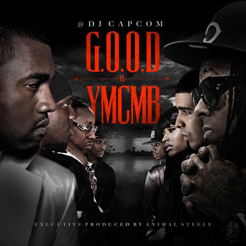 G.O.O.D. Vs YMCMB