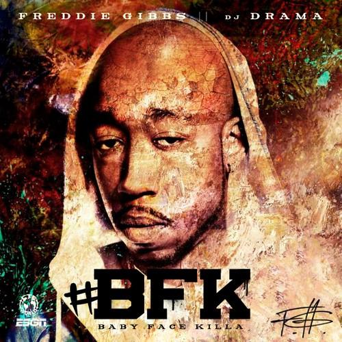 Freddie Gibbs - Baby Face Killa [iTunes Version]