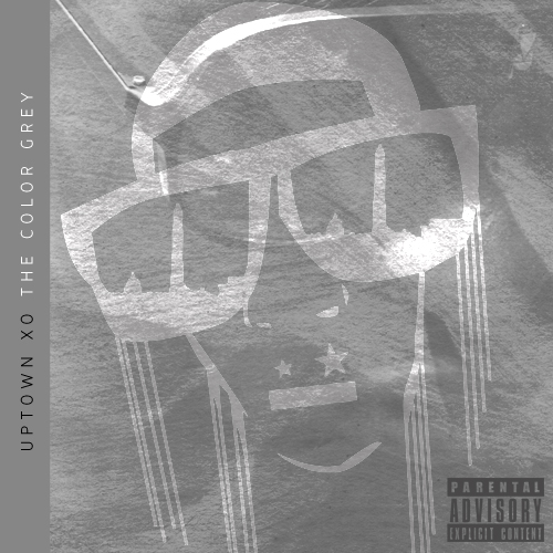 Uptown XO - The Color Grey