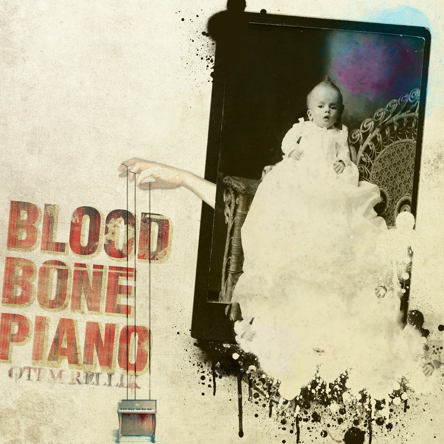 Otem Rellik - Blood Bone Piano (2012)