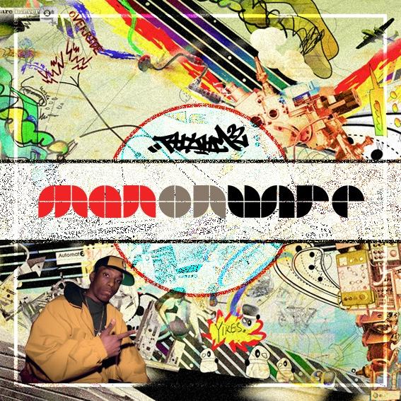 Big L - Put It On (ManOnWire Remix)