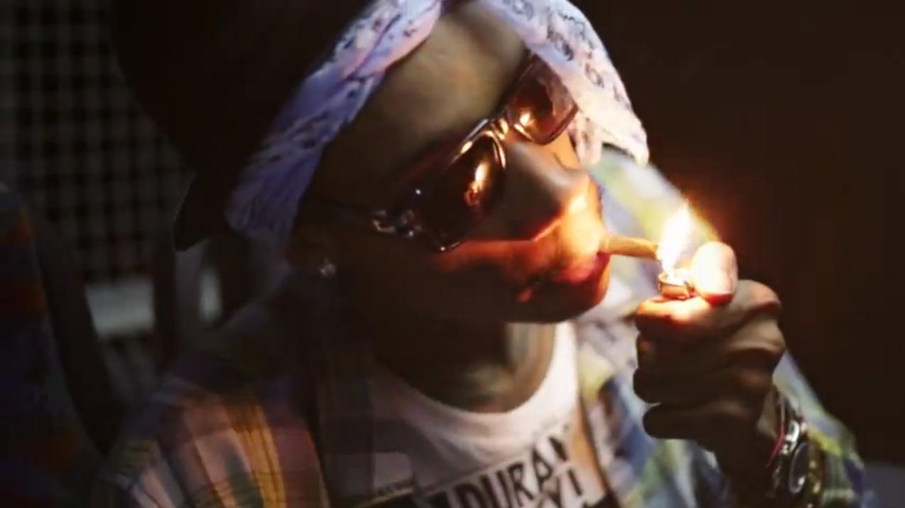 Wiz Khalifa – Runways 2