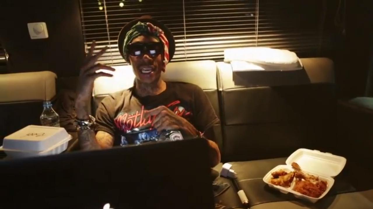 Wiz Khalifa – Runways3