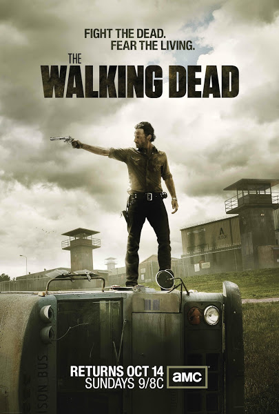 The Walking Dead S03E01