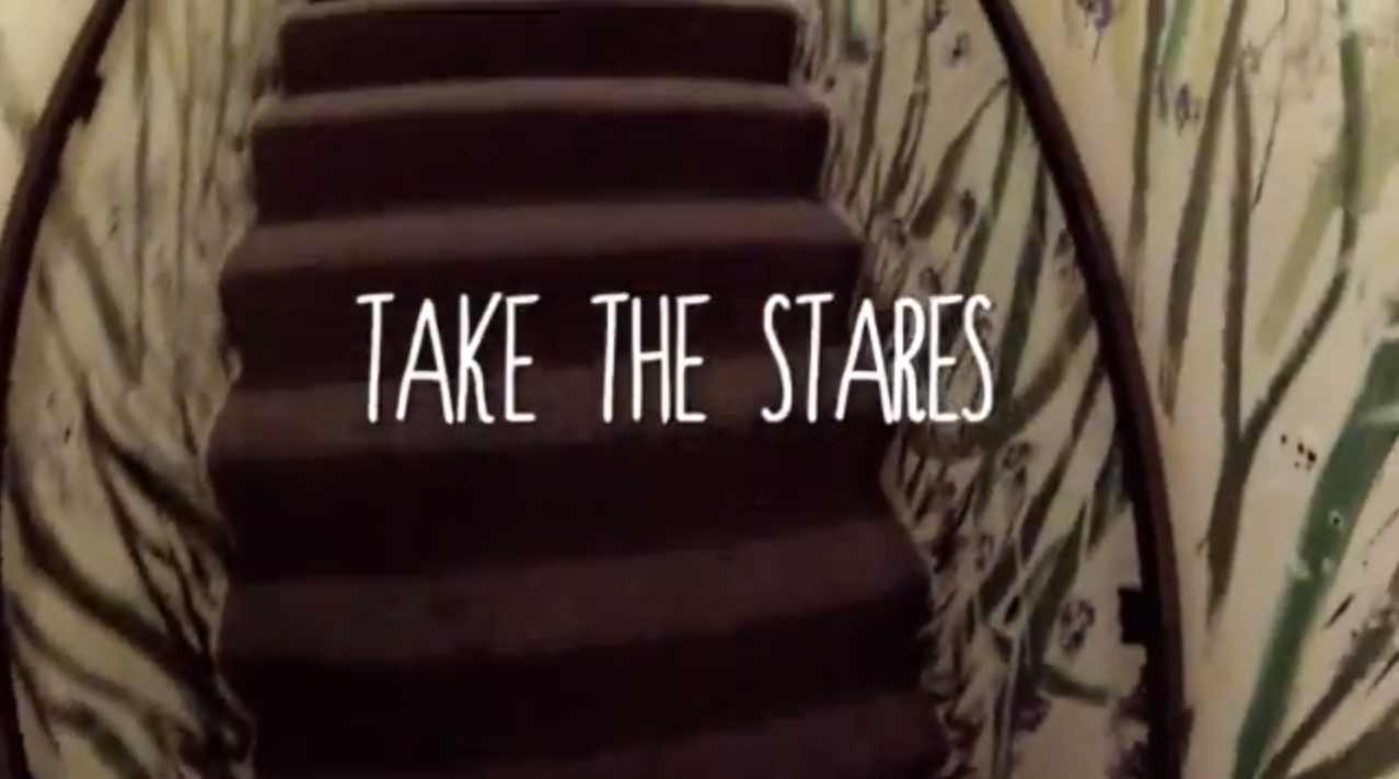 Dumbfoundead - Take the Stares