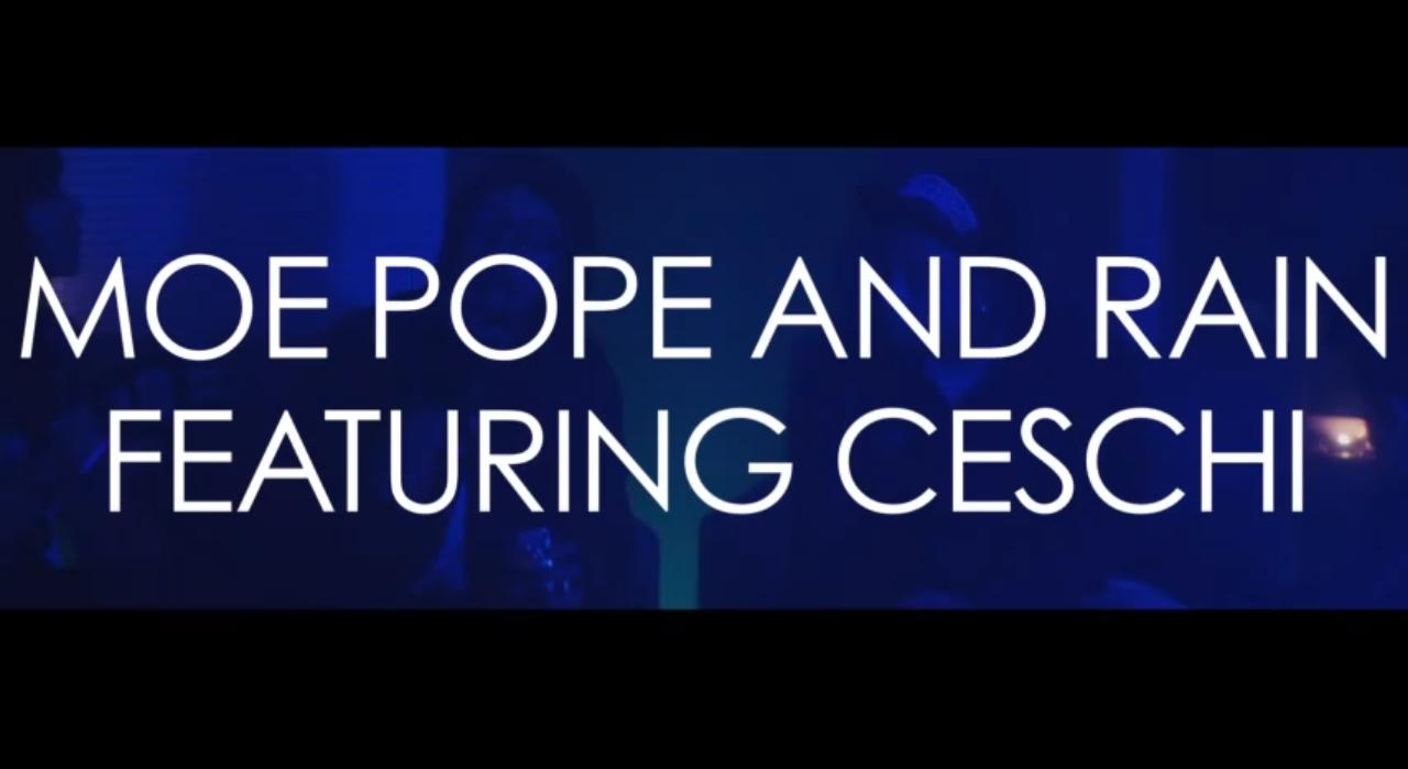 Moe Pope & Rain - Annie Mulz (feat. Ceschi)