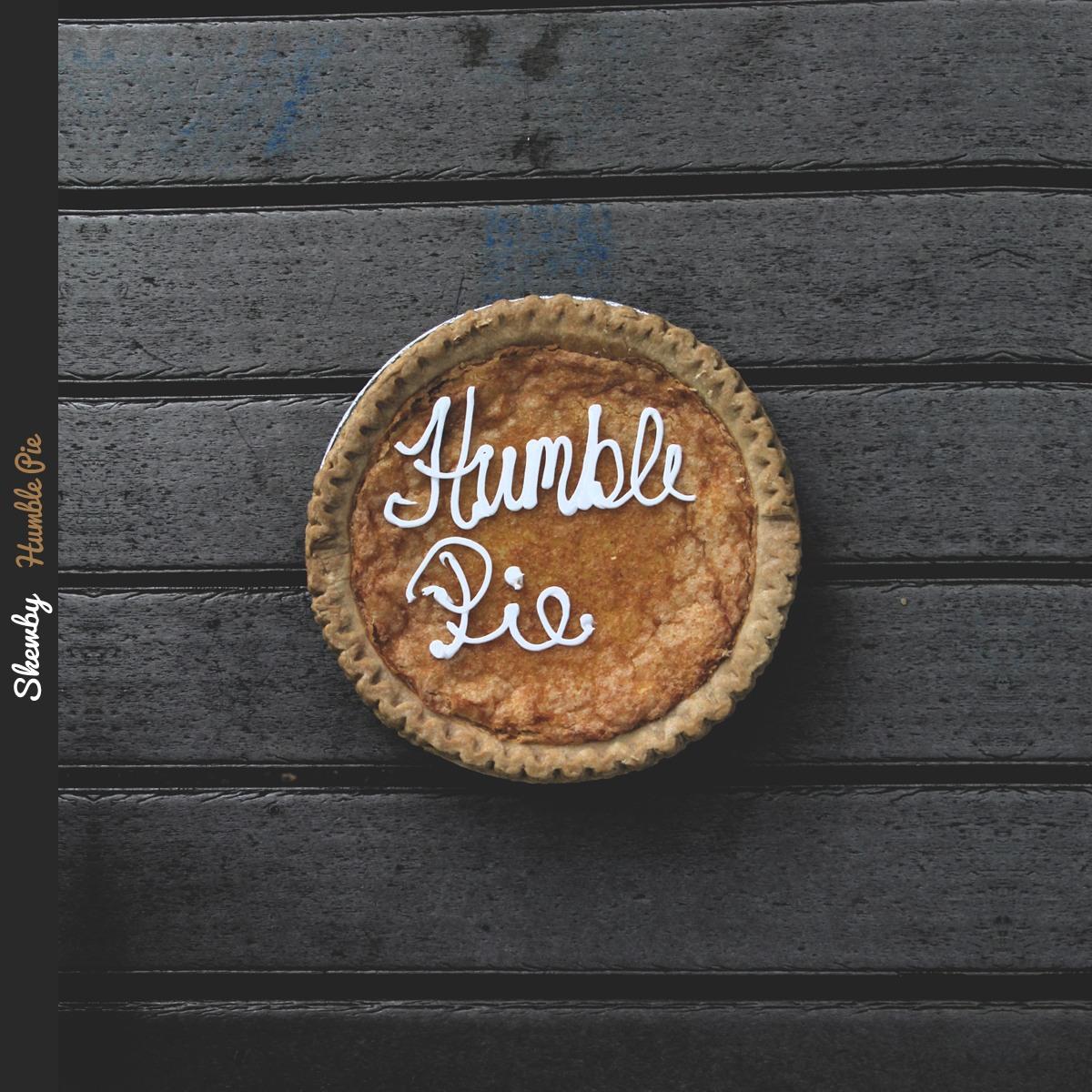 Skewby - Humble Pie (2012)