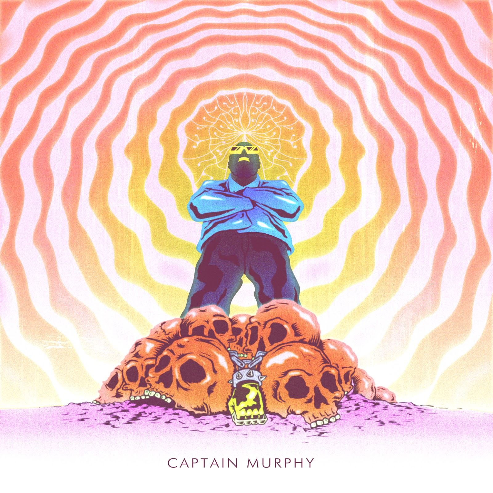 Captain Murphy - Duality [Mixtape]1