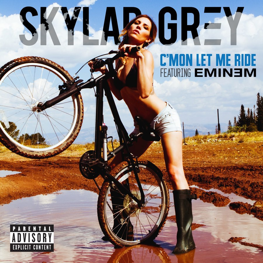 Skylar Grey - C'mon Let Me Ride Ft. Eminem