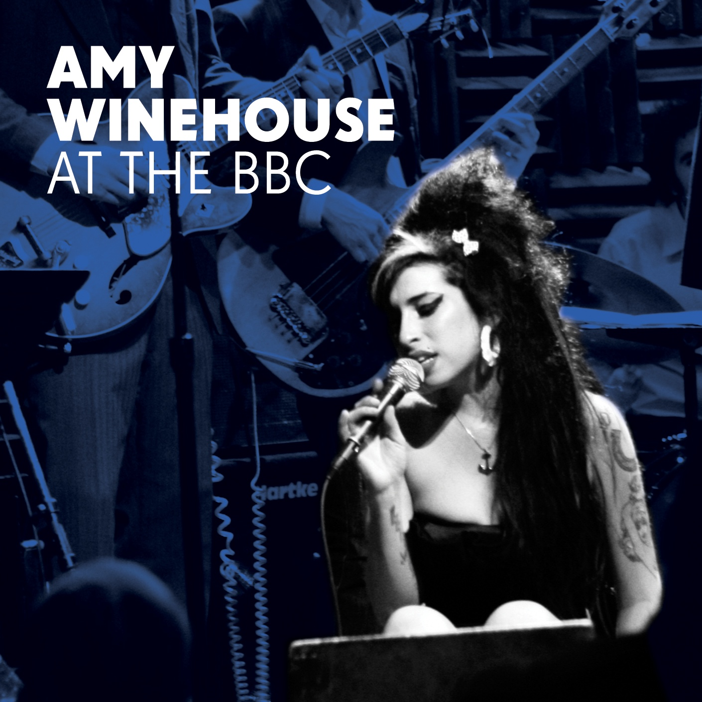 AMY WINEHOUSE - AT THE BBC [Full] A Tribute To Amy Winehouse