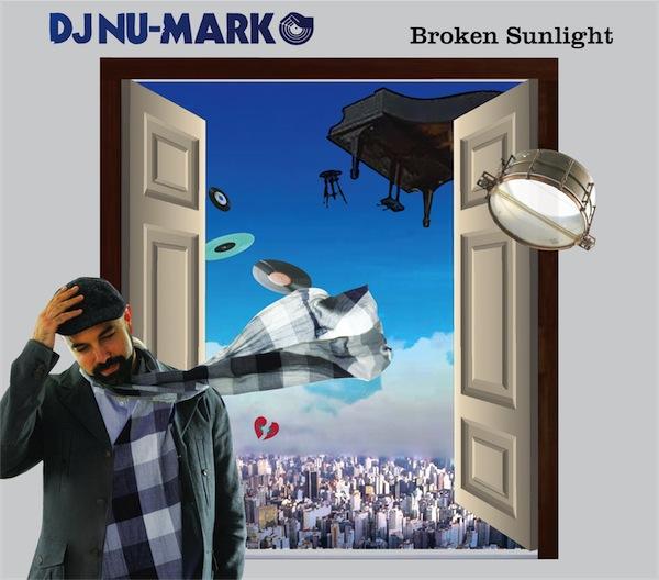 Broken Sunlight2012