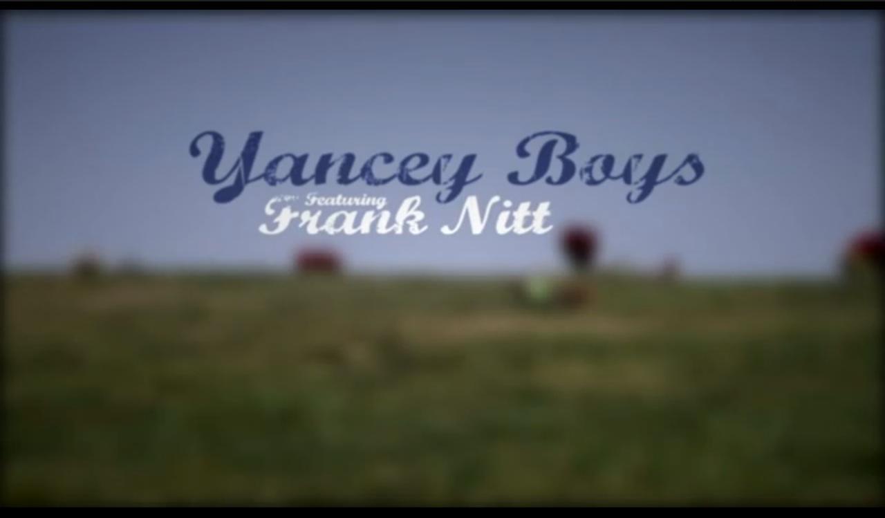 Yancey Boys - The Throwaway Ft Frank Nitt ]Produced by J Dilla]1