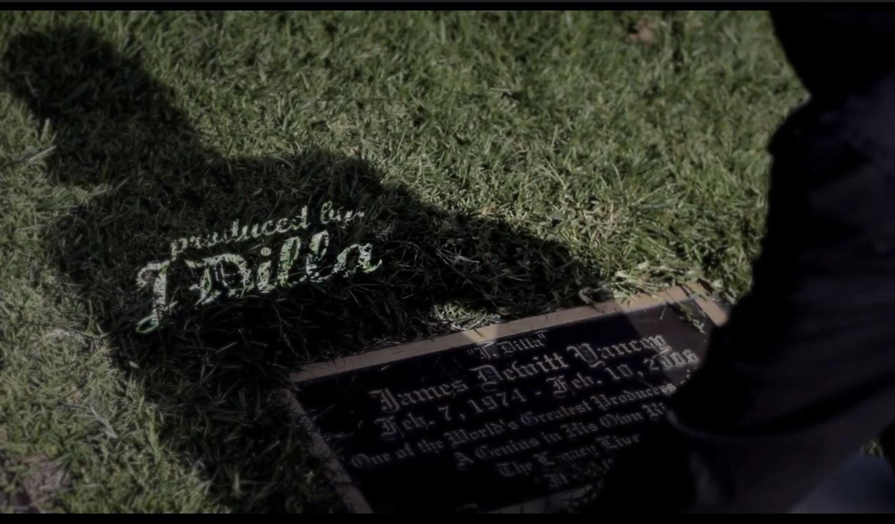 Yancey Boys - The Throwaway Ft Frank Nitt ]Produced by J Dilla]2