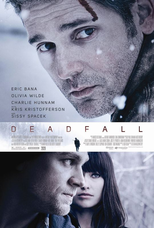 Deadfall [Official Movie Trailer]