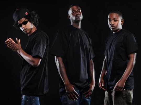 """Kendrick Lamar 