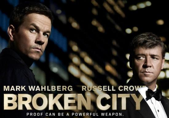 Broken City [Trailer]
