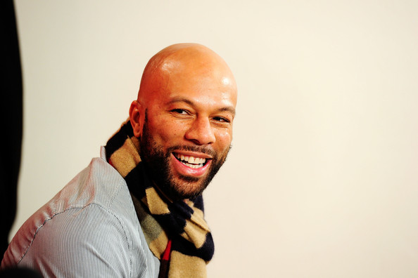 Common - No Sell Out (Prod. By No I.D.) + Getting Nasty (Sampling Source)