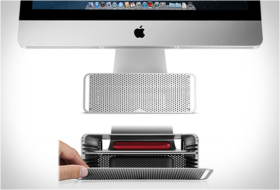 HIRISE FOR IMAC BY TWELVESOUTH