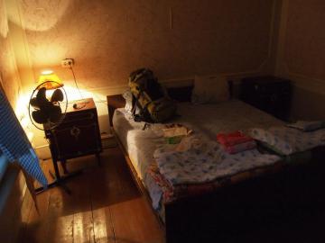 バハディール 部屋