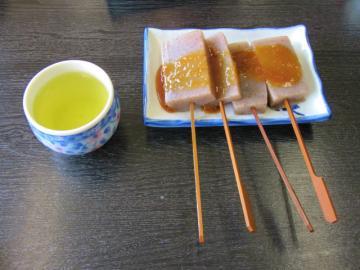 味噌おでん06.24