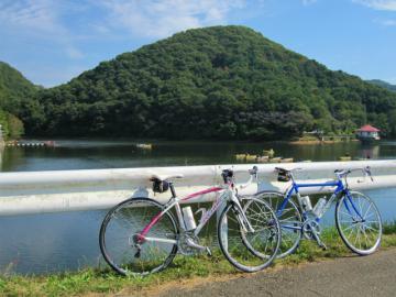 円良田湖1014