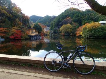 鎌北湖11.24.2