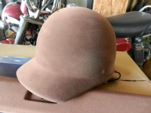 グランベールヘルメット