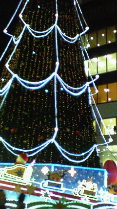 ドイツクリスマス2012