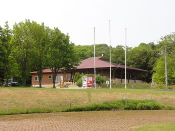 尾岱沼キャンプ場4