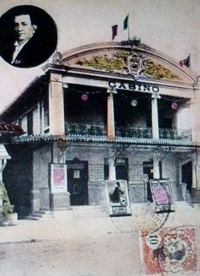 13  1917年 ダカオ)