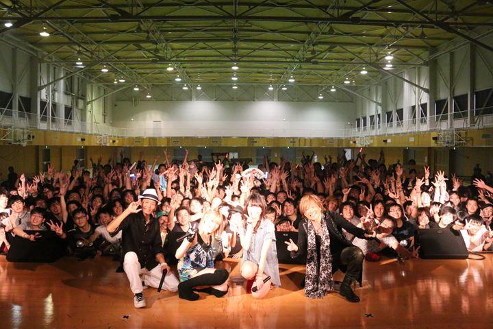 鶴見大学祭