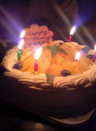 9月ケーキ